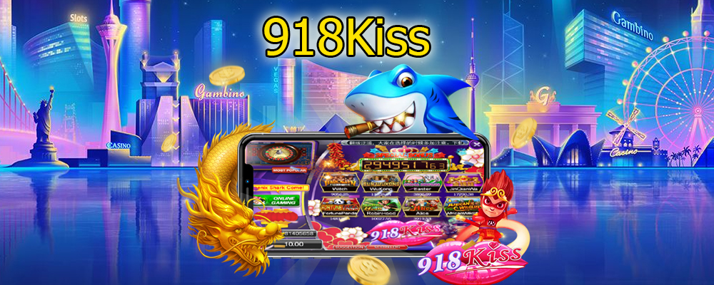 36.1 - 918Kiss Download Application เกมสล็อต